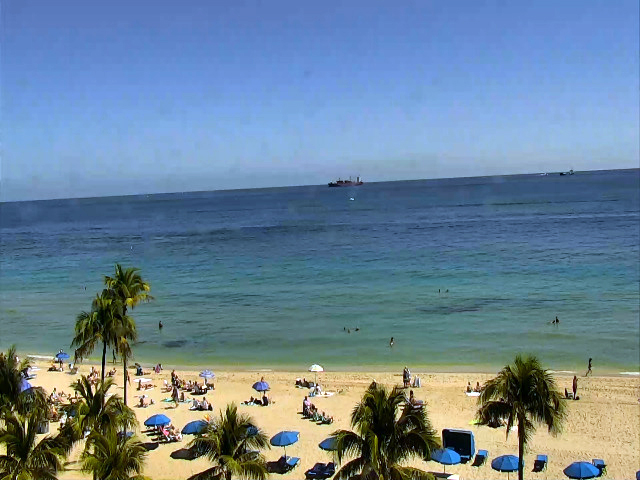 Fort Lauderdale Live Webcam